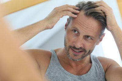 Ricrescita capelli con cellule staminali - Dr. Urso