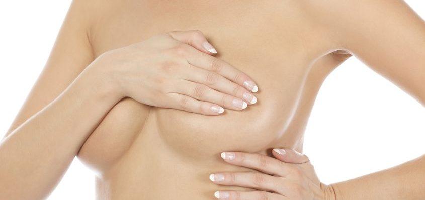Chirurgia del seno Mordano 1